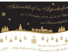 Adventdorf Asperhofen